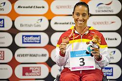 PERALES Teresa ESP at 2015 IPC Swimming World Championships -  Women's 200m Individual Medley SM5