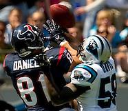 20070916 NFL Texans v Panthers
