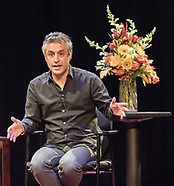 20171106 Thalia Book Club: Reza Aslan