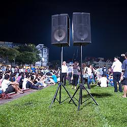 GE 2011 Singapore