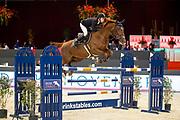 Lucas Porter - Diamonte Darco<br /> Jumping Zwolle 2018<br /> © DigiShots