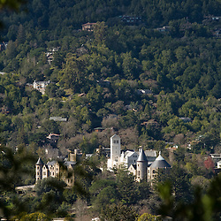 San Francisco Theological Seminary, San Anselmo