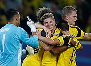 Borussia Dortmund v Real Madrid - UEFA Champions League Group F - 27/09/2016