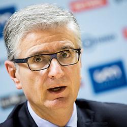20141015: SLO, Handball - General Assembly of Handball Federation of Slovenia