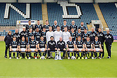 07-08-2014 Dundee FC headshots