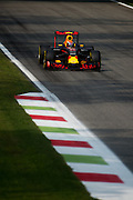 September 3, 2016: Max Verstappen, Red Bull , Italian Grand Prix at Monza