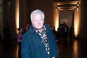 HOMER SYKES, Archive 40 Reception. 40th Anniversary of the Tate archive. Tate Britain. Millbank. London. 25 October 2010. -DO NOT ARCHIVE-© Copyright Photograph by Dafydd Jones. 248 Clapham Rd. London SW9 0PZ. Tel 0207 820 0771. www.dafjones.com.