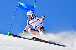 RIEDER Anna-Maria, LW9-1, GER, Giant Slalom at the WPAS_2019 Alpine Skiing World Cup, La Molina, Spain