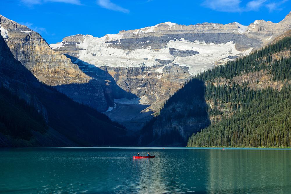 North America, Canada, Canadian,Alberta, Rocky Mountains, Banff National Park, UNESCO, World Heritage, Lake Louise