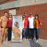 USC Water Polo