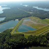 Riverbend Coal Ash - North Carolina