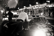 Pit stops, drivers and cars at the Spa 6 Hours classic motor racing. Spa 6 Hours