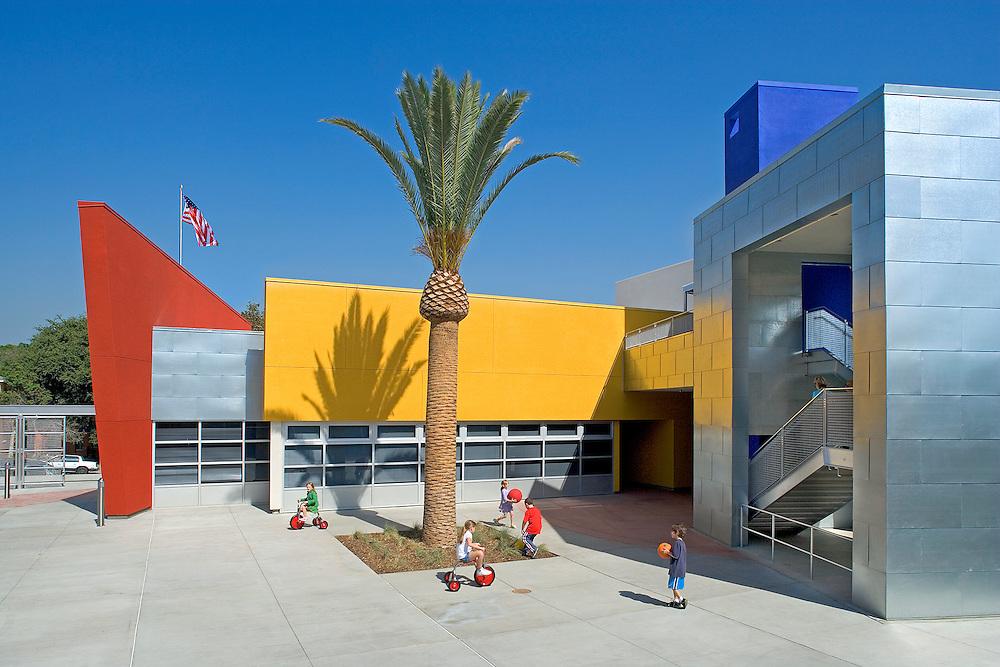 Dena Elementry by Rachlin Architects<br /> ID 4960.10