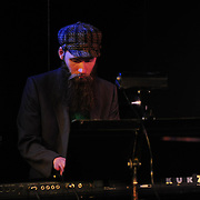 Mike Effenberger performs with members of the PMAC Jazz Faculty at The Music Hall Loft in Portsmouth, NH