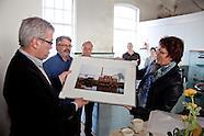 Bijeenkomst afsluiting werkzaamheden Veenpolders (Friesland - 22-03-2010)