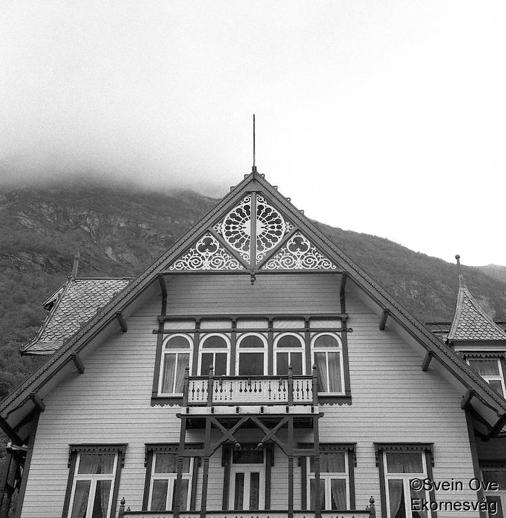 Norangsdalen.<br /> Foto: Svein Ove Ekornesvåg