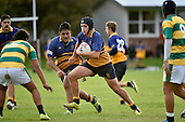 20150422 Rugby Coed Cup - Upper Hutt College v Mana College