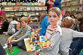 20160604 Hutt City Council - Be A Lego Legend At Our Lego Pop-Up !