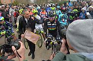 10 A Strade Bianche, Peter Sagan,Siena 5 marzo 2016 © foto Daniele Mosna