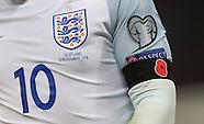 England v Scotland 11/11/2016