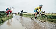Stage 05 - Roubaix