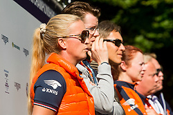 Heuitink Joyce, NED, <br /> EC Rotterdam 2019<br /> © Hippo Foto - Sharon Vandeput<br /> 22/08/19