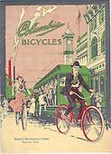 1917 Columbia