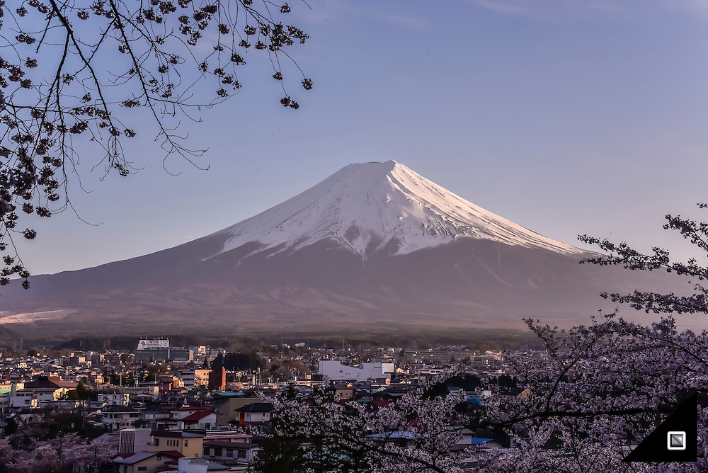 Japan - Fuji