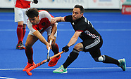 10 Austria v Wales (Pool A)