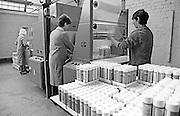 Drug Company Production Line
