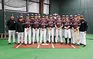 OC Baseball Senior Day - 4/14/2018