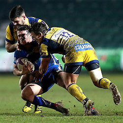 Newport Gwent Dragons v Worcester Warriors