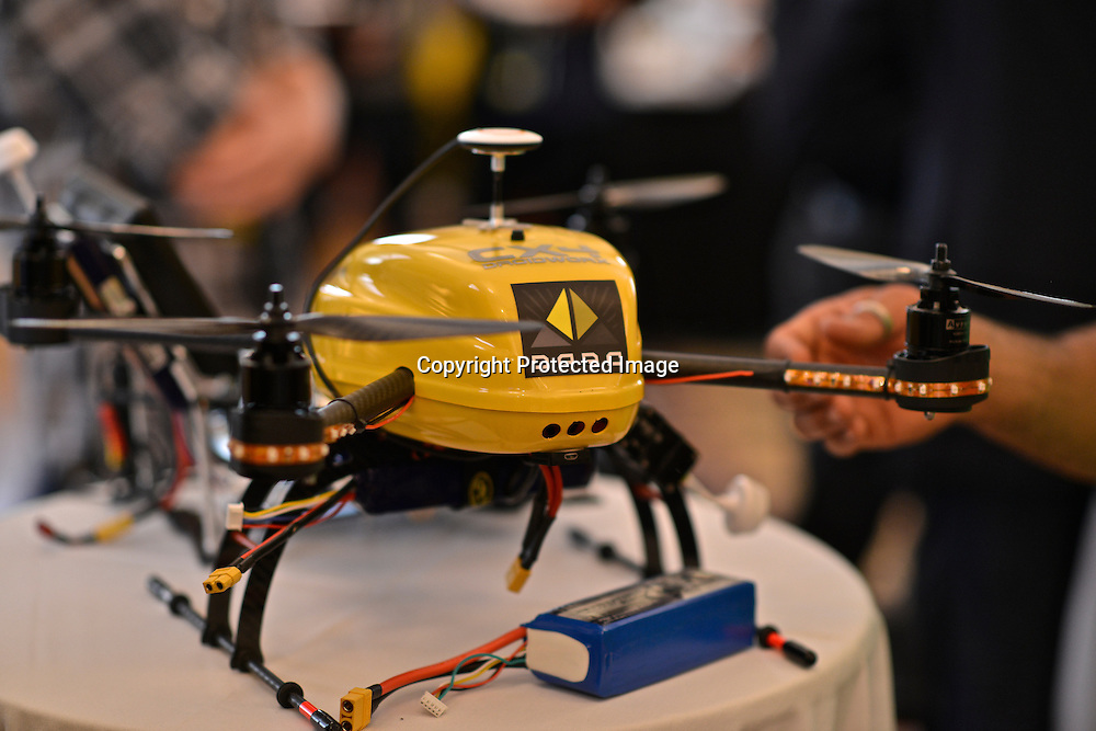 Drones and Aerial Robotics Conference (DARC), held at New York University.