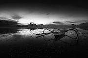 Karang beach, Sanur, Bali