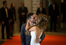 Rosario: Lionel Messi marries Antonela Roccuzzo - 30 June 2017