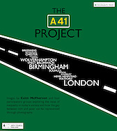Image from 'The A41 Project - visualising inequality' an arts project by photographer and visual artist Colin McPherson which looks at how the issues around inequality in contemporary society can be expressed through the photographic image. The project uses as its template the historic A41 trunk road, which links central London with Birkenhead on the banks of the Mersey. The project is staged in partnership with The Equality Trust, an organisation which raises awareness and campaigns on inequality in the UK. The project will be exhibited initially at The Public, West Bromwich from 27 February - 6 May 2013 and will include work by participatory groups from communities along the route of the A41.<br />