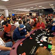 2007-01 Corey Lidle UBT Charity Poker Event- LA