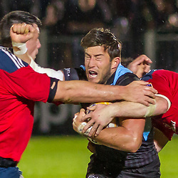 Glasgow Warriors v Munster | Rabo Direct Pro12 | 25 October 2013