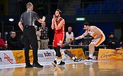 Cavaliero Daniele<br /> Carpegna Prosciutto Basket Pesaro - Allianz Pallacanestro Trieste<br /> Campionato serie A 2019/2020 <br /> Pesaro 5/01/2020<br /> Foto M.Ciaramicoli // CIAMILLO-CASTORIA