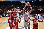 DESCRIZIONE : Milano Lega A 2015-16 Olimpia EA7 Emporio Armani Milano - Giorgio Tesi Group Pistoia<br /> GIOCATORE : Alex Kirk<br /> CATEGORIA : Fallo<br /> SQUADRA : Giorgio Tesi Group Pistoia<br /> EVENTO : Campionato Lega A 2015-2016<br /> GARA : Olimpia EA7 Emporio Armani Milano Giorgio Tesi Group Pistoia<br /> DATA : 01/11/2015<br /> SPORT : Pallacanestro<br /> AUTORE : Agenzia Ciamillo-Castoria/M.Ozbot<br /> Galleria : Lega Basket A 2015-2016 <br /> Fotonotizia: Milano Lega A 2015-16 Olimpia EA7 Emporio Armani Milano - Giorgio Tesi Group Pistoia