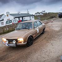 Car 38 Alexander Reinert / Guido Manthey