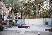 Nizwa, Sultanate of Oman. .February 1st 2009..