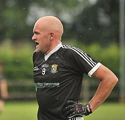 Kilmeena's Liam Heanue.<br /> Pic Conor McKeown