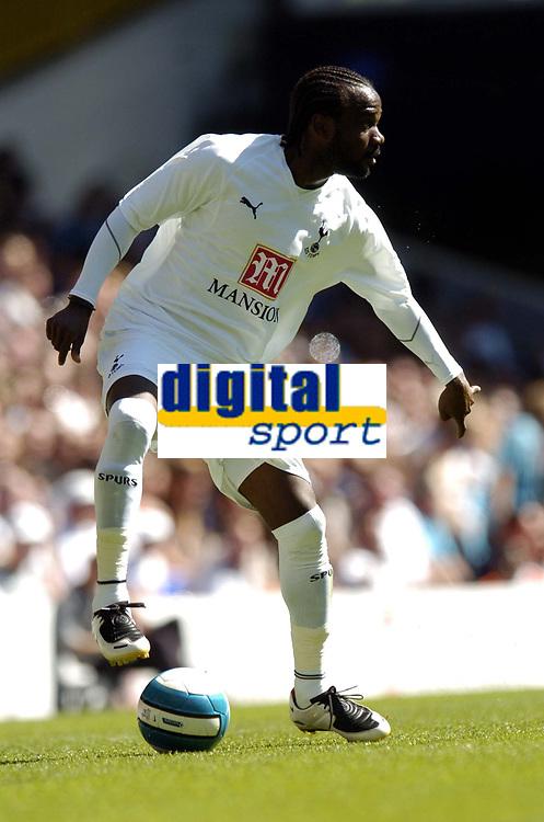 Photo: Olly Greenwood.<br />Tottenham Hotspur v Torino. Pre Season Friendly. 04/08/2007. Spurs Pascal Chimbonda
