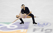 Meagan Duhamel & Eric Radford (CAN), FEBRUARY 18, 2017 - Figure Skating : ISU Four Continents Figure Skating Championships 2017, Pairs Free Skating at Gangneung Ice Arena in Gangneung, east of Seoul, South Korea. Photo by Lee Jae-Won (SOUTH KOREA) www.leejaewonpix.com