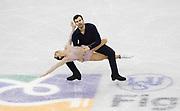 Meagan Duhamel & Eric Radford (CAN), FEBRUARY 18, 2017 - Figure Skating : ISU Four Continents Figure Skating Championships 2017, Pairs Free Skating at Gangneung Ice Arena in Gangneung, east of Seoul, South Korea. Photo by Lee Jae-Won (SOUTH KOREA) www.leejaewonpix.com