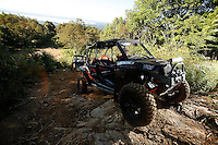 The Spearhead Trail system in Southwest Virginia, an ATV trail.