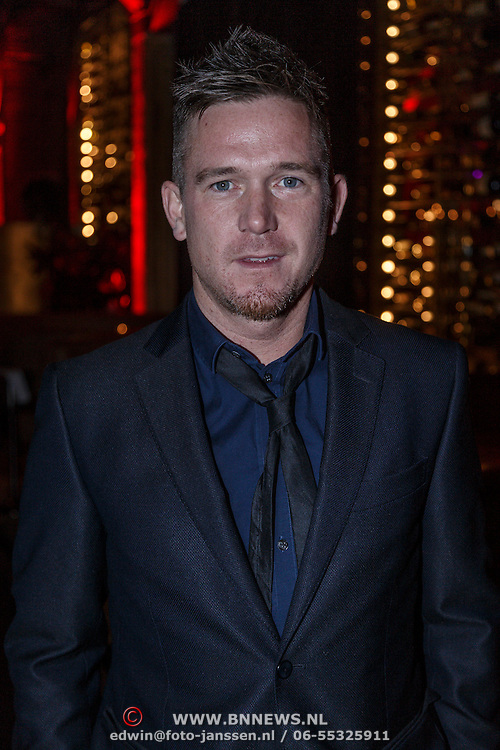 NLD/Amsterdam/20131101 - JFK Gala 2013, the Greatest Man 2013, Johnny de Mol