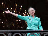 Queen Margrethe Celebrates 75th Birthday 2