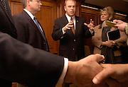 16372Ted Strickland Visits Engineering in Stocker Energy Consortium: Johnny Hanson